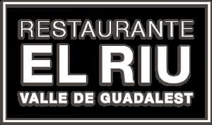 Restaurante El Riu Guadalest